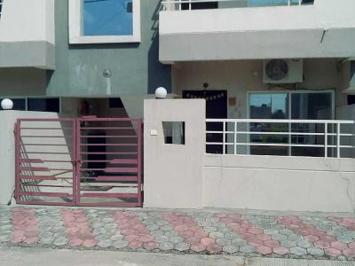Gallery Cover Image of 1300 Sq.ft 2 BHK Villa for buy in Manglia for 2800000
