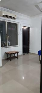 Gallery Cover Image of 400 Sq.ft 1 RK Apartment for rent in Goel Ganga Orchard, Mundhwa for 15000