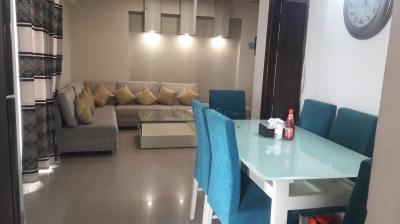 Gallery Cover Image of 1440 Sq.ft 3 BHK Apartment for rent in Noida Extension for 10000