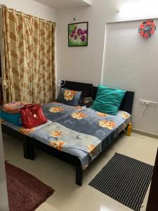 Bedroom Image of PG 4271605 Chembur in Chembur
