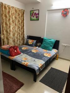 Bedroom Image of PG 4271298 Matunga East in Matunga East