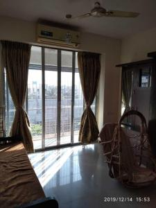 Gallery Cover Image of 900 Sq.ft 2 BHK Apartment for rent in Vile Parle East for 53000