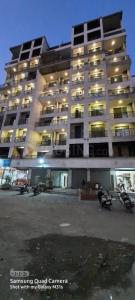 Gallery Cover Image of 654 Sq.ft 1 BHK Apartment for buy in Dombivli East for 4400000