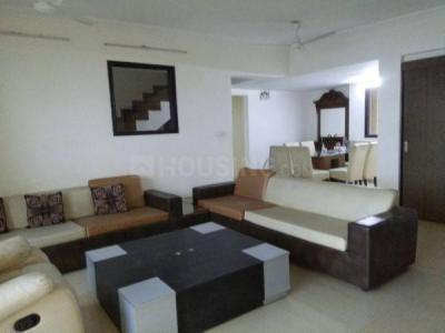 Gallery Cover Image of 2750 Sq.ft 4 BHK Apartment for rent in Keshav Kunj 1, Sanpada for 75000