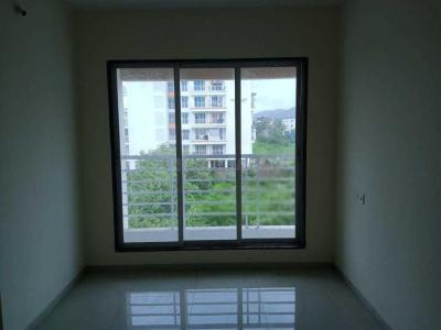 Gallery Cover Image of 645 Sq.ft 1 BHK Apartment for buy in Rabale for 6200000
