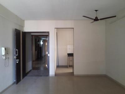 Gallery Cover Image of 1050 Sq.ft 2 BHK Apartment for buy in Ulwe for 8200000