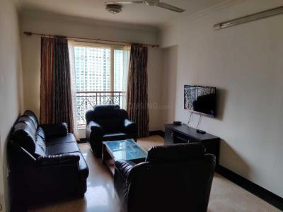 Gallery Cover Image of 1080 Sq.ft 2 BHK Apartment for rent in Hiranandani Glen Croft, Powai for 65000