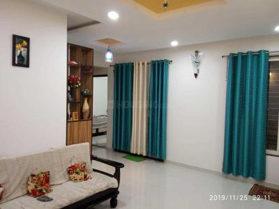Gallery Cover Image of 950 Sq.ft 2 BHK Apartment for rent in Lohegaon for 22000