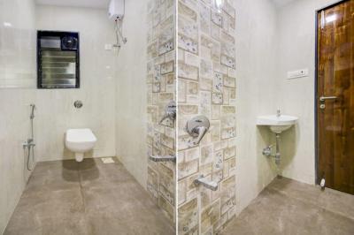 Bathroom Image of Rsr Lifestyle-pg in Andheri East