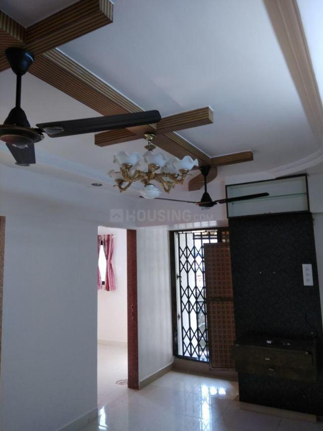 Living Room Image of 910 Sq.ft 2 BHK Apartment for rent in Vile Parle East for 60000
