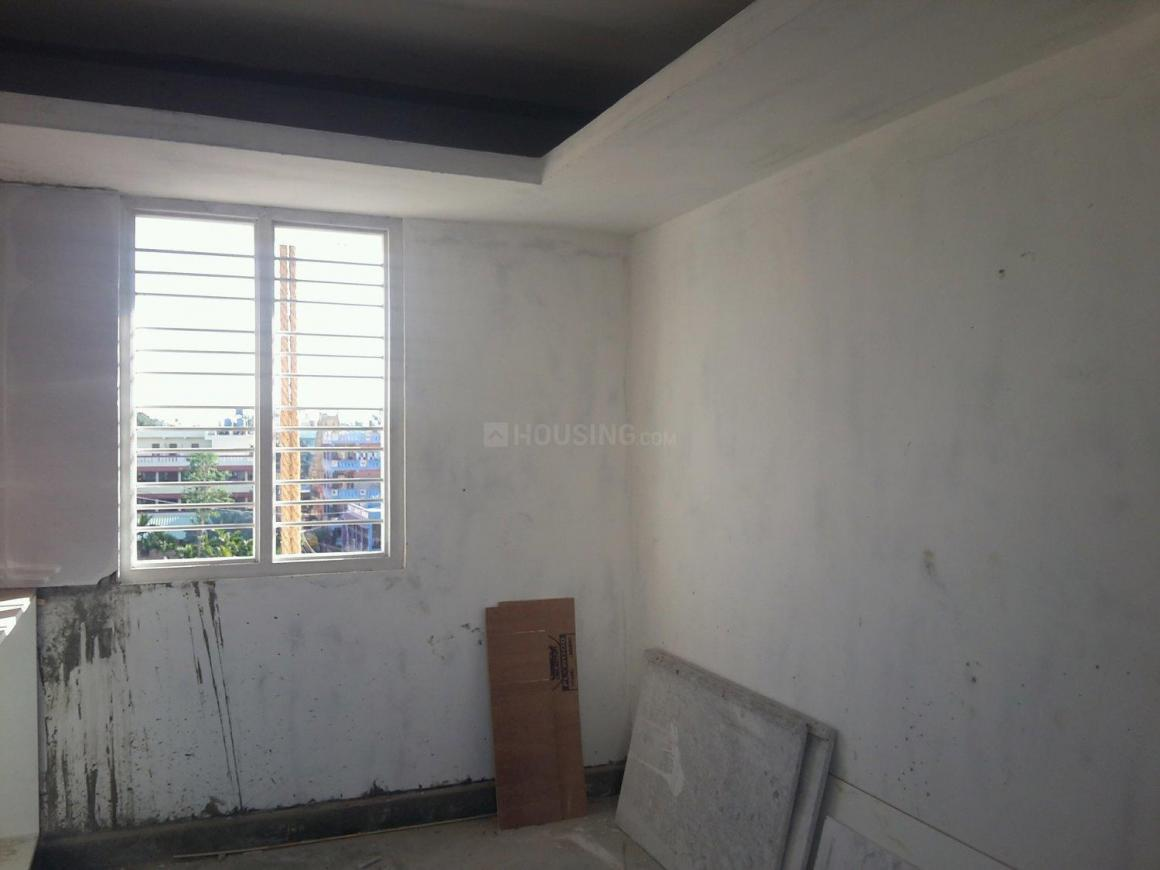 Bedroom Image of 250 Sq.ft 1 RK Apartment for rent in Whitefield for 5000