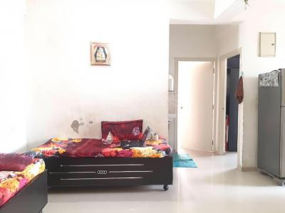 Gallery Cover Image of 1080 Sq.ft 2 BHK Apartment for buy in Koteshwar for 4200000