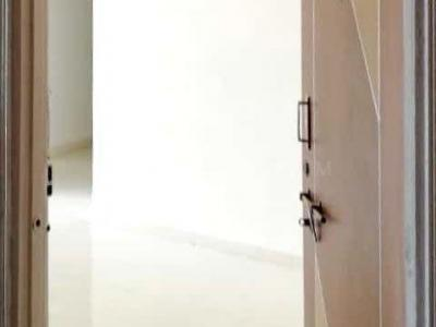 Gallery Cover Image of 590 Sq.ft 1 BHK Apartment for buy in Karanjade for 3500000