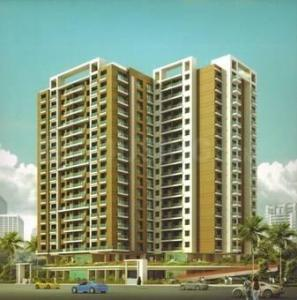 Gallery Cover Image of 1140 Sq.ft 1 BHK Apartment for buy in Chembur for 16700000