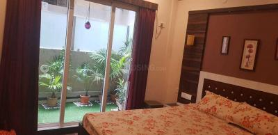 Gallery Cover Image of 1500 Sq.ft 3 BHK Apartment for rent in New Town for 28000