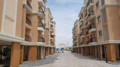 Gallery Cover Image of 1386 Sq.ft 3 BHK Apartment for buy in Poonamallee for 6800000
