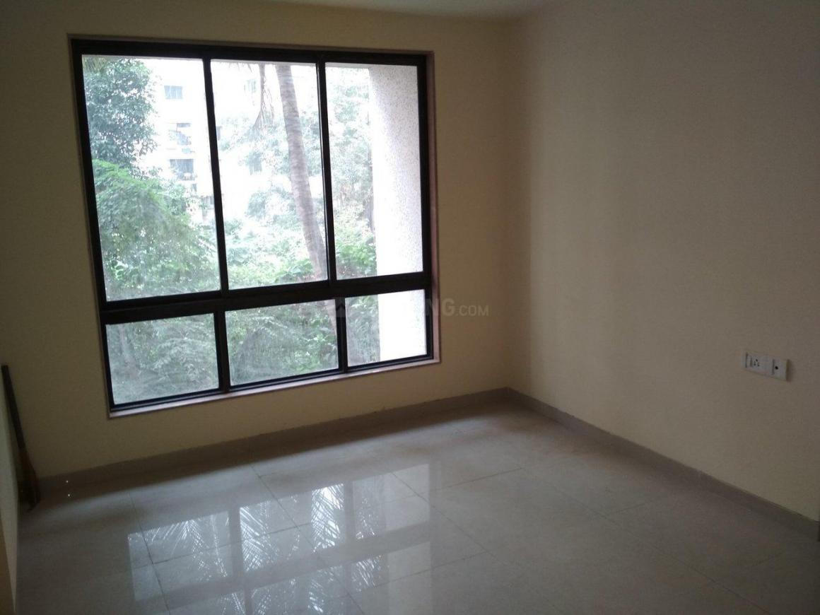 Bedroom Image of 550 Sq.ft 1 BHK Apartment for rent in Mulund East for 21000