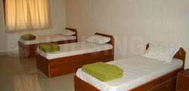 Bedroom Image of Suraj Mandal in Thane West