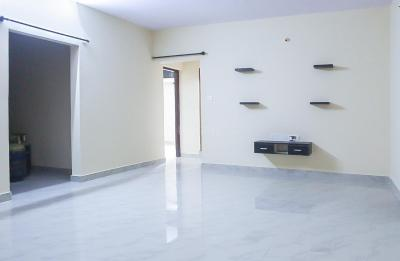 Gallery Cover Image of 1150 Sq.ft 2 BHK Apartment for rent in Parappana Agrahara for 16000