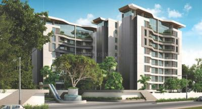 Gallery Cover Image of 1850 Sq.ft 4 BHK Apartment for buy in Atladara for 6500000