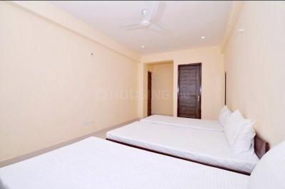 Bedroom Image of The Safehouse PG in DLF Phase 4
