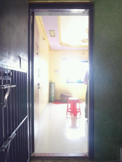 Main Entrance Image of 650 Sq.ft 1 BHK Independent Floor for rent in Old Sangvi for 11000