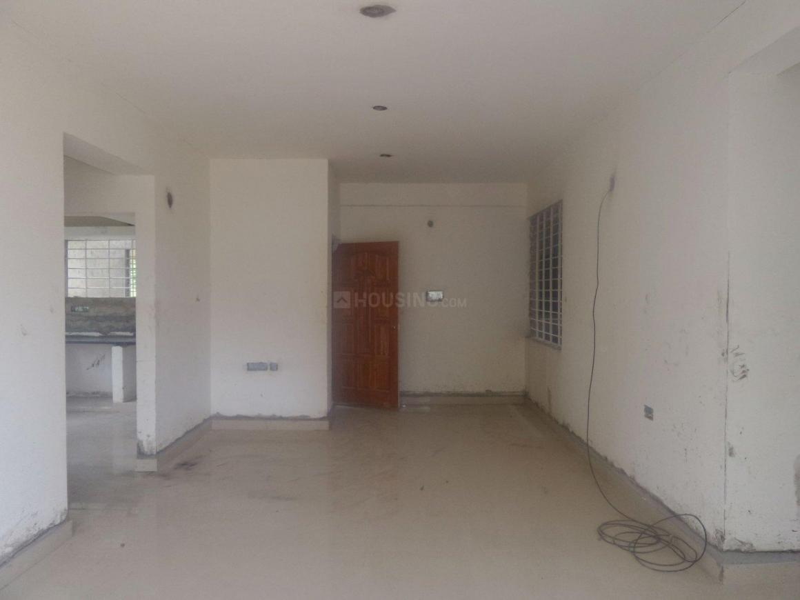 Living Room Image of 1400 Sq.ft 3 BHK Apartment for buy in Thanisandra for 7280000