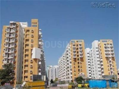 Gallery Cover Image of 1210 Sq.ft 2 BHK Apartment for rent in Alpine Eco , Marathahalli for 22000