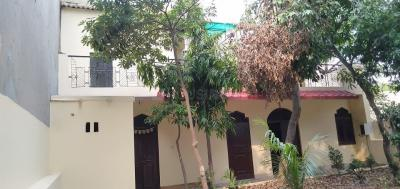Gallery Cover Image of 1050 Sq.ft 2 BHK Independent House for rent in Delta I Greater Noida for 8000