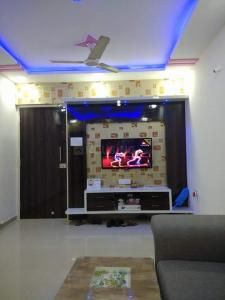 Gallery Cover Image of 700 Sq.ft 1 BHK Apartment for rent in Palava Phase 1 Nilje Gaon for 14300