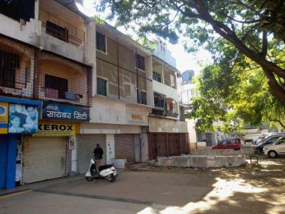 Gallery Cover Image of 550 Sq.ft 1 BHK Apartment for buy in Nashik Road for 1900000