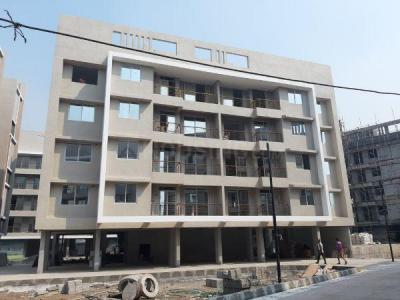 Gallery Cover Image of 1000 Sq.ft 2 BHK Apartment for buy in Taloja for 4300000