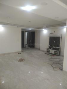 Gallery Cover Image of 1900 Sq.ft 3 BHK Independent Floor for buy in Sector 8 Dwarka for 13600000