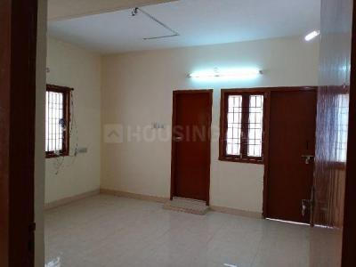 Gallery Cover Image of 1280 Sq.ft 3 BHK Apartment for rent in Velachery for 25000