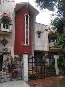 Gallery Cover Image of 2160 Sq.ft 3 BHK Independent House for buy in Palam Vihar for 20500000