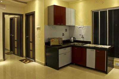 Gallery Cover Image of 1700 Sq.ft 2 BHK Independent Floor for buy in Salt Lake City for 12000000