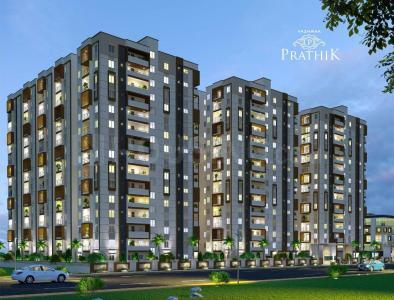 Gallery Cover Image of 1435 Sq.ft 2 BHK Apartment for buy in Gokul Bhuvanam, Nizampet for 8432000