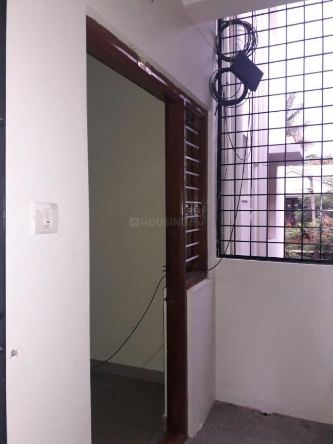 Main Entrance Image of 1000 Sq.ft 2 BHK Apartment for rent in Basaveshwara Nagar for 20000