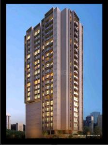 Gallery Cover Image of 1500 Sq.ft 3 BHK Apartment for buy in Rustomjee Paramount Wing E, Santacruz West for 60700000