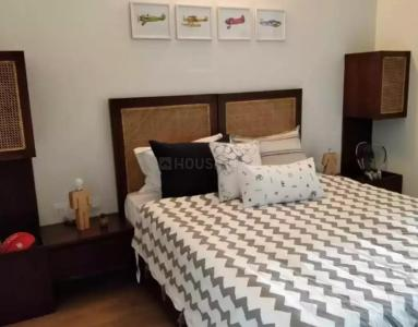 Gallery Cover Image of 1250 Sq.ft 3 BHK Villa for rent in Indira Nagar for 30000