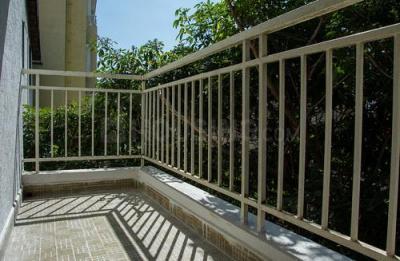 Balcony Image of #202, Srinidhi Enclave in Marathahalli