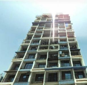 Gallery Cover Image of 534 Sq.ft 1 BHK Apartment for buy in Seawoods for 9300000