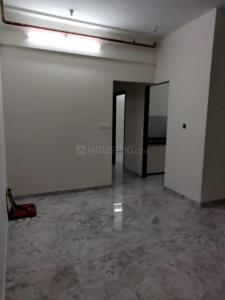 Gallery Cover Image of 1000 Sq.ft 2 BHK Apartment for rent in Larkins Pride Palms, Thane West for 25000