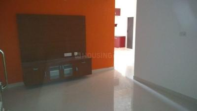 Gallery Cover Image of 1150 Sq.ft 2 BHK Independent Floor for rent in Kaval Byrasandra for 18000