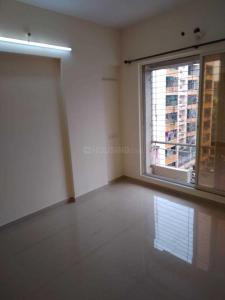 Gallery Cover Image of 1050 Sq.ft 2 BHK Apartment for rent in Sai Supreme Villa, Karanjade for 20000