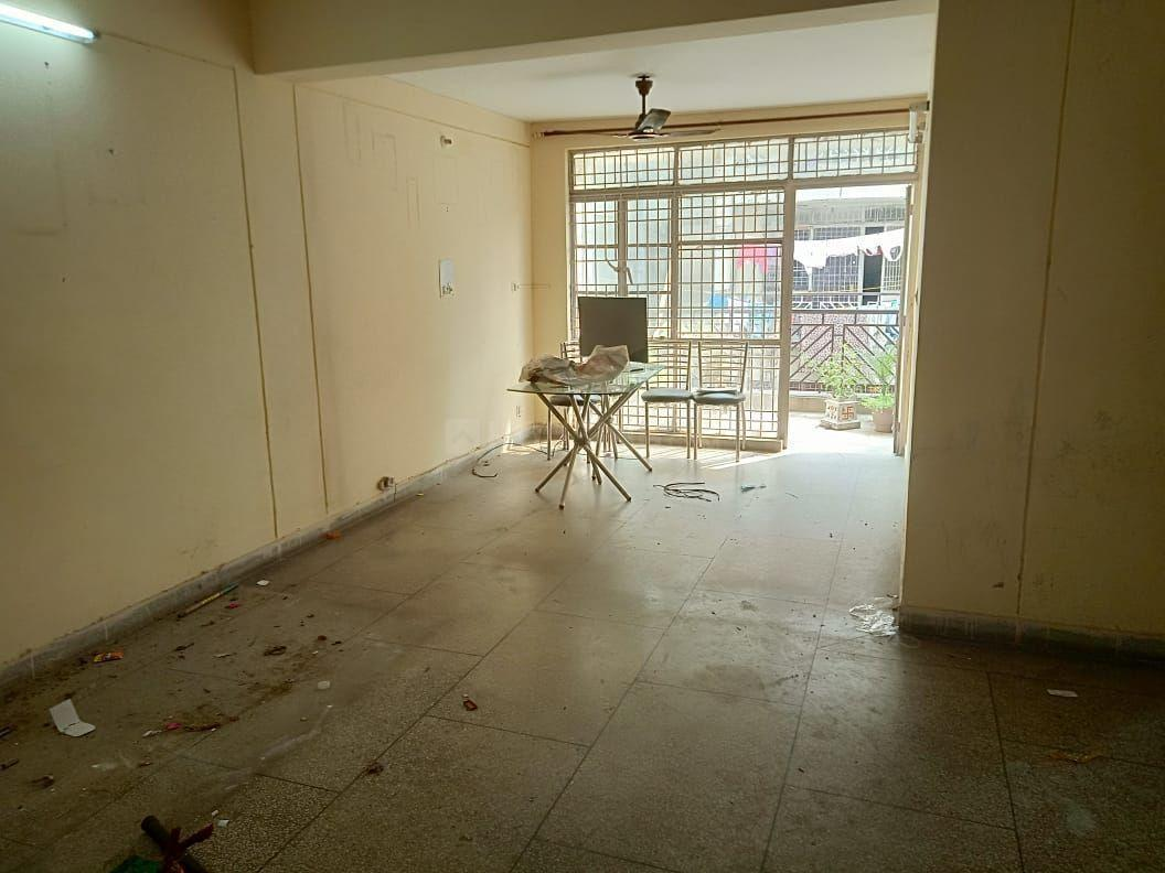 Living Room Image of 1100 Sq.ft 2 BHK Apartment for rent in Sector 19 Dwarka for 19000