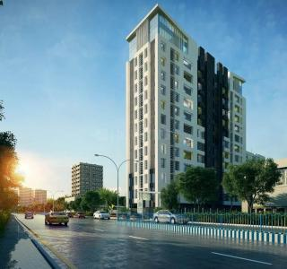 Gallery Cover Image of 1181 Sq.ft 3 BHK Apartment for buy in Kankurgachi for 12944000