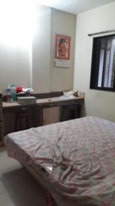 Gallery Cover Image of 1150 Sq.ft 2 BHK Apartment for rent in Anushakti Nagar for 45000