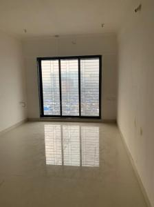 Hall Image of 900 Sq.ft 2 BHK Apartment for rent in Sethia Kalpavruksh Heights, Kandivali West for 44000