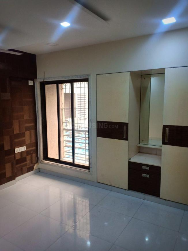 Living Room Image of 710 Sq.ft 1 BHK Apartment for rent in Nalasopara East for 7500